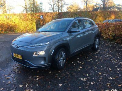 Hyundai Kona 4% bijtelling (25)