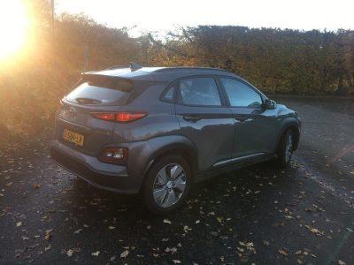 Hyundai Kona 4% bijtelling (31)