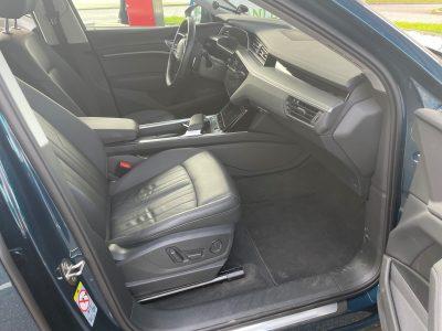 Occasion Lease Audi e-tron (2)