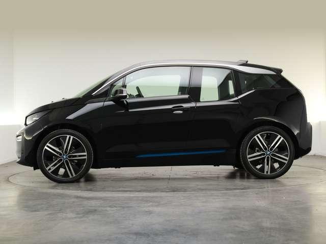 BMW i3 (120Ah) Corporate Executive 5d.