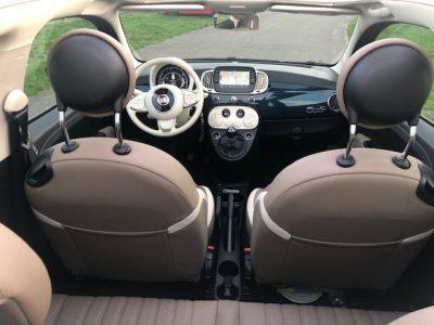 Occasion Lease Fiat 500C (11)