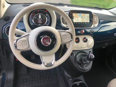 Occasion Lease Fiat 500C (6)