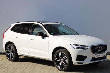 Occasion Lease Volvo XC60 (2)