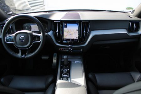 Occasion Lease Volvo XC60 (27)