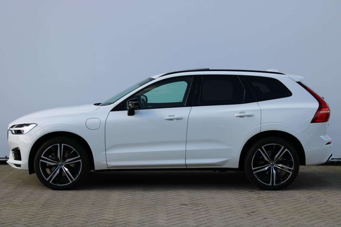 Volvo XC60 Recharge T8 AWD R-Design 5d.