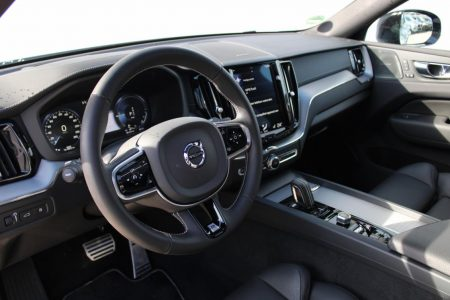Occasion Lease Volvo XC60 (9)