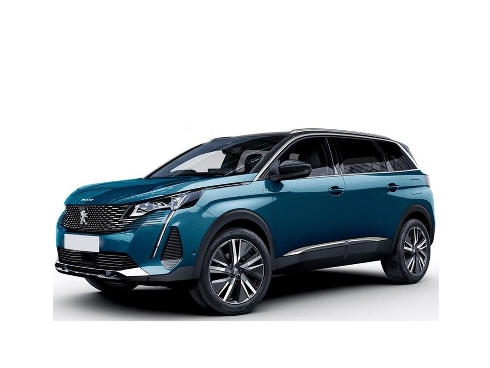 Peugeot 5008 Blue Lease Active PureTech 130 5d.
