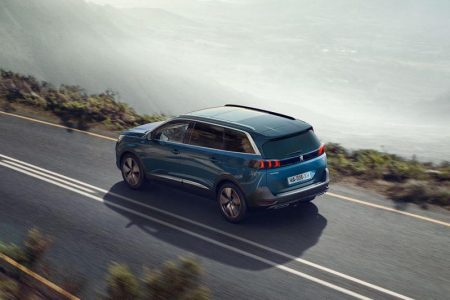 Peugeot 5008 leasen - LeaseRoute (12)