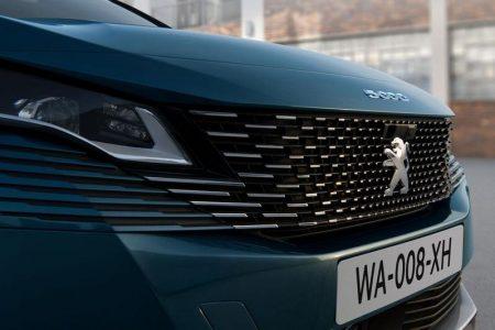 Peugeot 5008 leasen - LeaseRoute (8)
