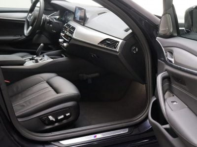 BMW 530e Occasion Lease (12)