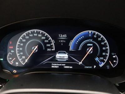 BMW 530e Occasion Lease (16)