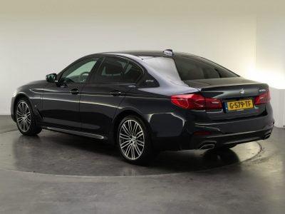 BMW 530e Occasion Lease (5)