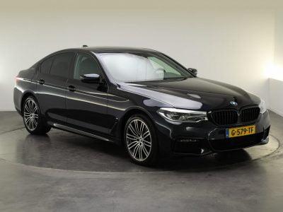 BMW 530e Occasion Lease (6)