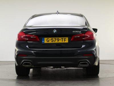 BMW 530e Occasion Lease (8)