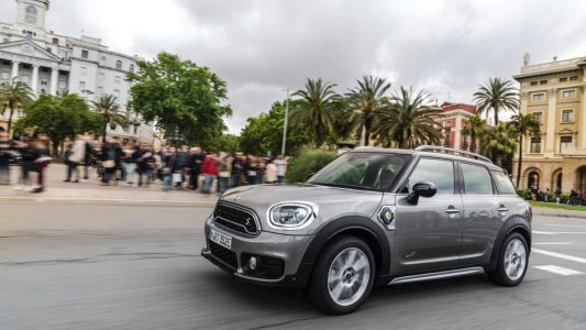 Mini Countryman leasen - LeaseRoute (10)