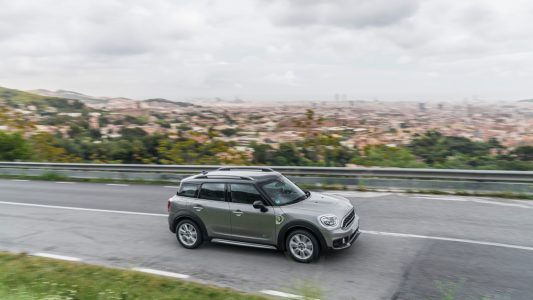 Mini Countryman leasen - LeaseRoute (11)