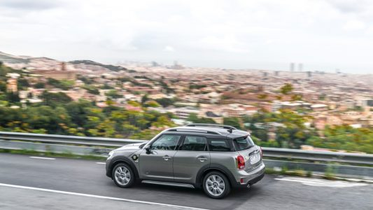 Mini Countryman leasen - LeaseRoute (12)