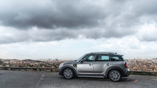 Mini Countryman leasen - LeaseRoute (13)