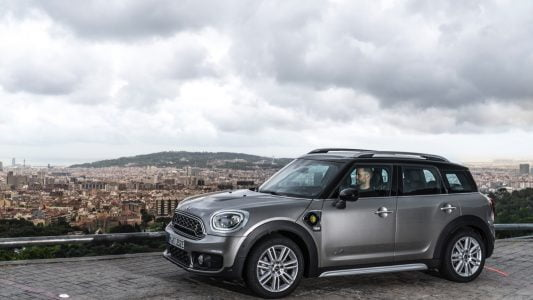 Mini Countryman leasen - LeaseRoute (14)