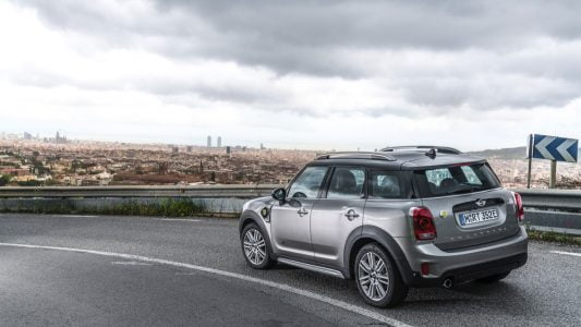 Mini Countryman leasen - LeaseRoute (15)