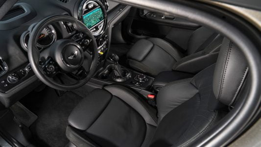 Mini Countryman leasen - LeaseRoute (2)