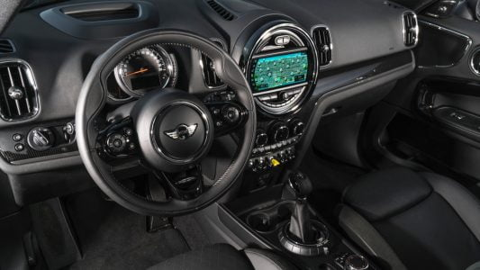Mini Countryman leasen - LeaseRoute (3)