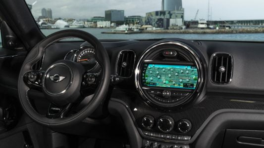 Mini Countryman leasen - LeaseRoute (4)