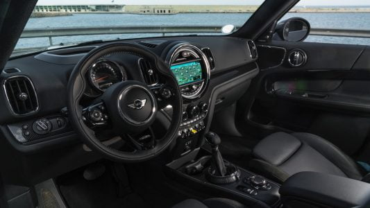 Mini Countryman leasen - LeaseRoute (5)