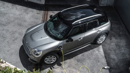 Mini Countryman leasen - LeaseRoute (7)