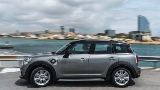 Mini Countryman leasen - LeaseRoute (8)
