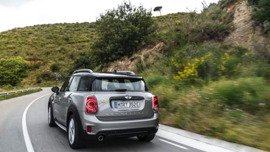 Mini Countryman leasen - LeaseRoute (9)