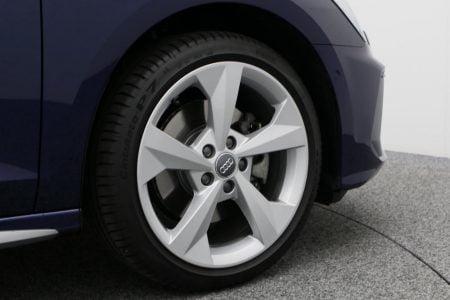 Occasion Lease Audi A3 Sportback (10)