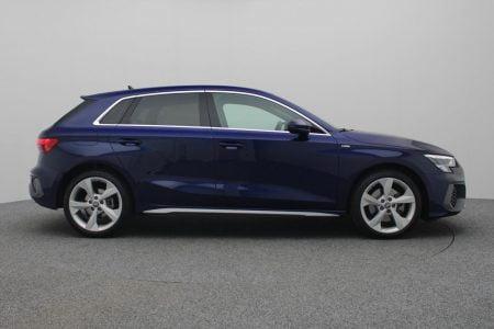 Occasion Lease Audi A3 Sportback (14)