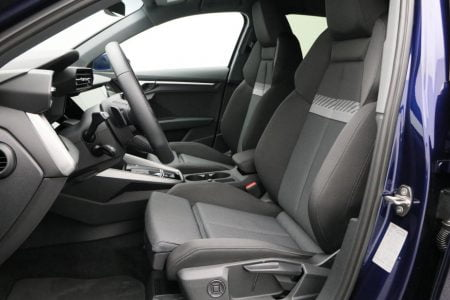 Occasion Lease Audi A3 Sportback (15)