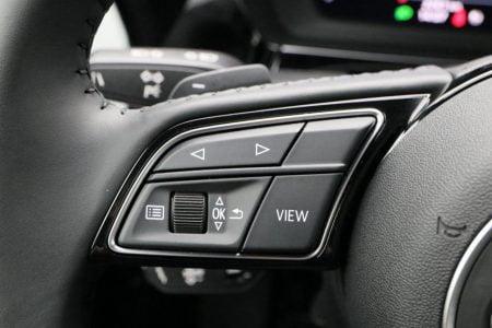 Occasion Lease Audi A3 Sportback (18)
