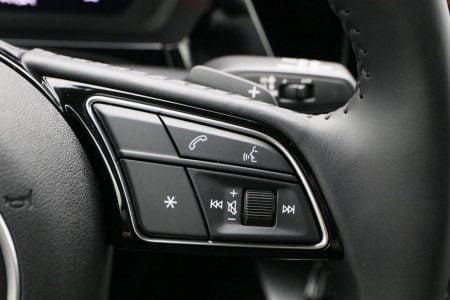 Occasion Lease Audi A3 Sportback (19)