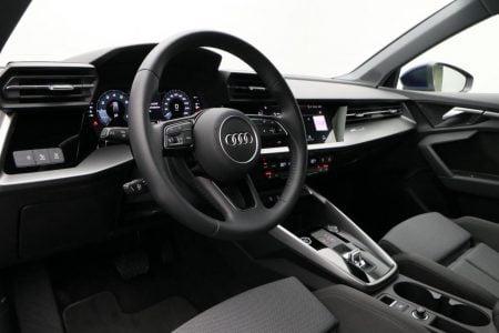 Occasion Lease Audi A3 Sportback (2)