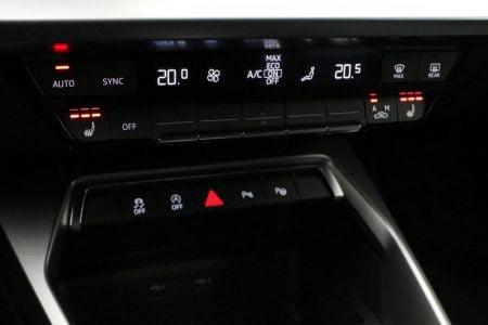 Occasion Lease Audi A3 Sportback (20)