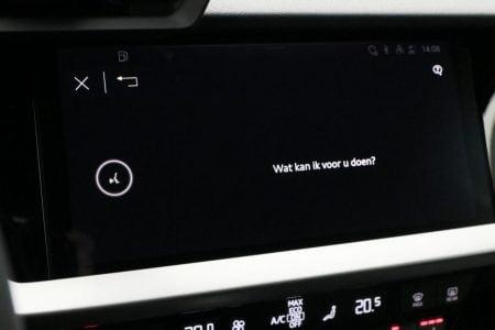 Occasion Lease Audi A3 Sportback (24)