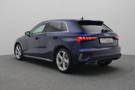 Occasion Lease Audi A3 Sportback (26)