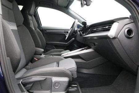 Occasion Lease Audi A3 Sportback (27)