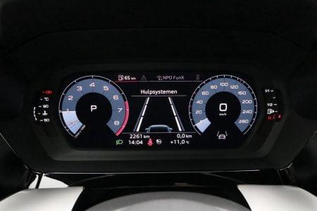 Occasion Lease Audi A3 Sportback (3)
