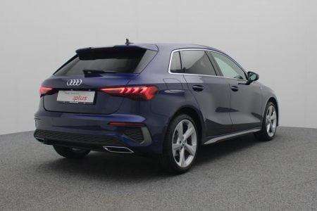 Occasion Lease Audi A3 Sportback (5)