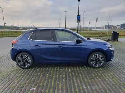 Occasion Lease Opel e-Corsa (1)