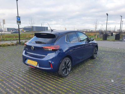 Occasion Lease Opel e-Corsa (10)