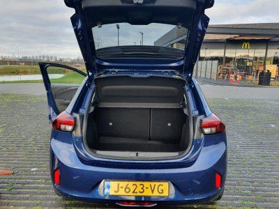 Occasion Lease Opel e-Corsa (12)