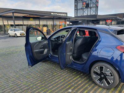 Occasion Lease Opel e-Corsa (2)
