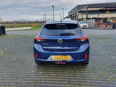 Occasion Lease Opel e-Corsa (3)