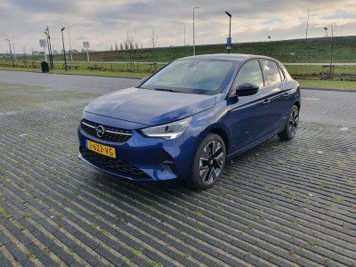 Occasion Lease Opel e-Corsa (5)