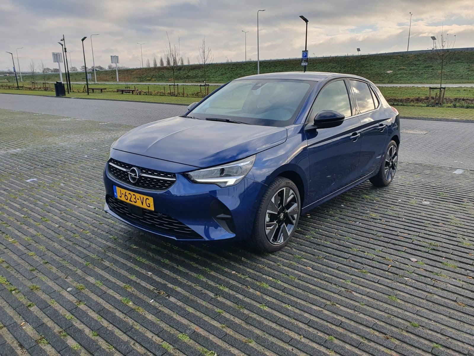 Opel Corsa-e 50kWh Launch Edition 5d (Overnamebonus!)